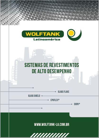 Wolftank Latinoamerica Catálogo